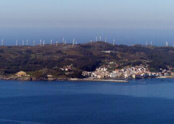 Los parques eólicos gallegos acaban anualmente con la vida de hasta dos millones de ejemplares de aves y murciélagos