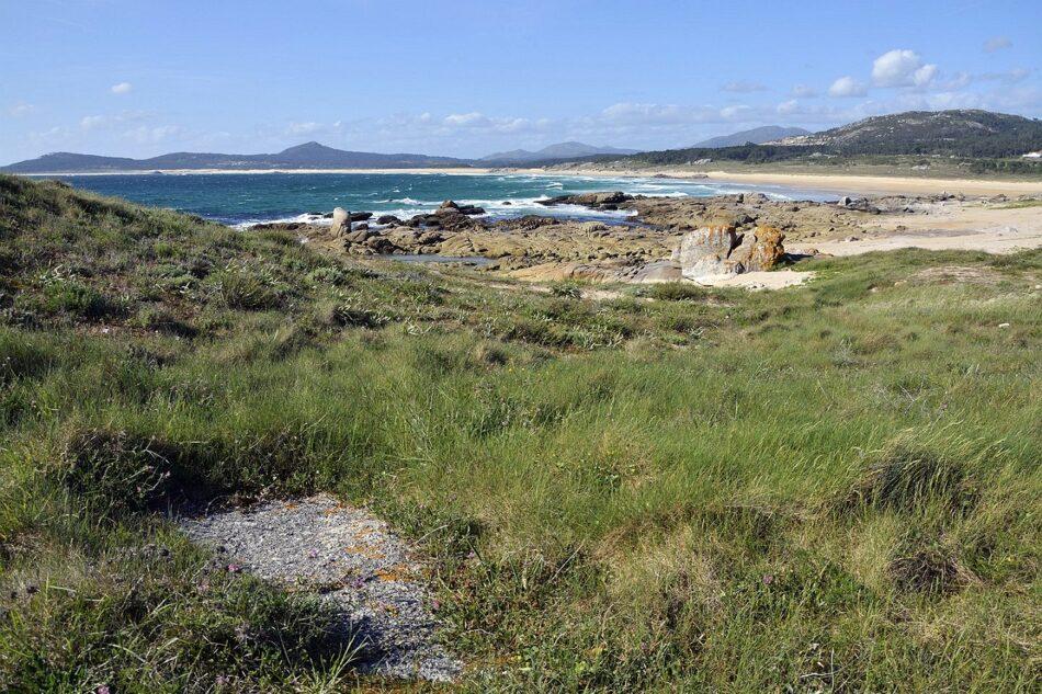 La Xunta de Galicia incumplió la normativa de protección de espacios naturales durante su celebración del Día Mundial del Medio Ambiente