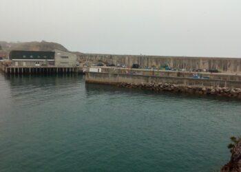 El peligro de los lodos contaminados del Puerto de Llanes