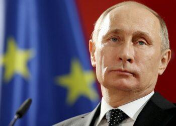 Putin insta a preservar la integridad territorial de Siria