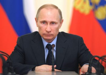 Rusia reitera disposición para crear coalición antiterrorista