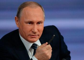 """Putin: """"El mundo guarda silencio sobre el escudo antimisiles de EE.UU."""""""