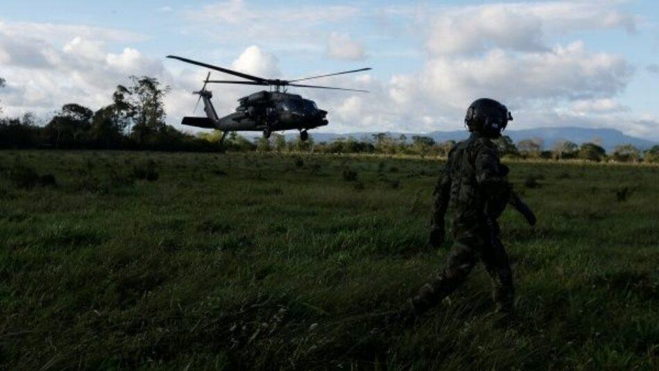 FARC-EP denuncia «reiterado incumplimiento» del Acuerdo de Paz en Colombia
