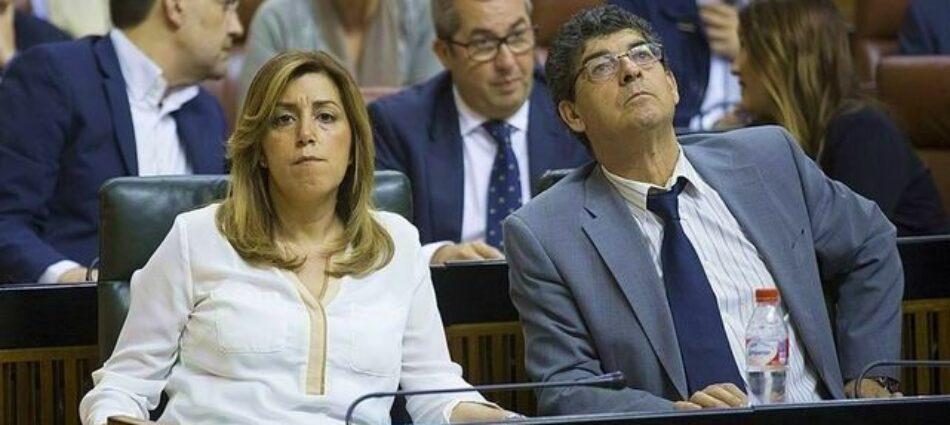 Comunicado del PCA sobre la creación de un Comisionado para la Memoria Democrática de Andalucía
