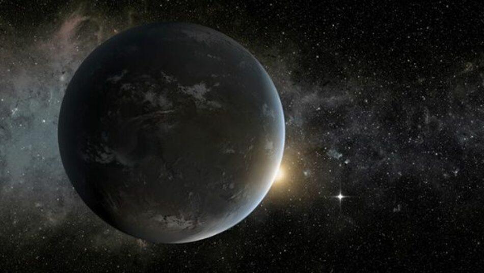 La NASA descubre diez exoplanetas potencialmente habitables