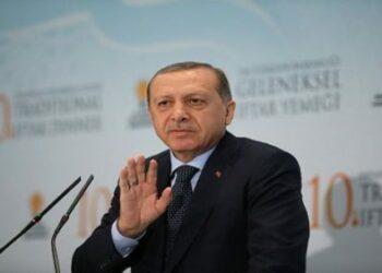 Parlamento de Turquía aprueba despliegue militar en Qatar