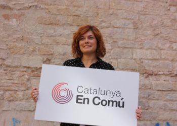 Catalunya en Comú estrena logotip i pàgina web