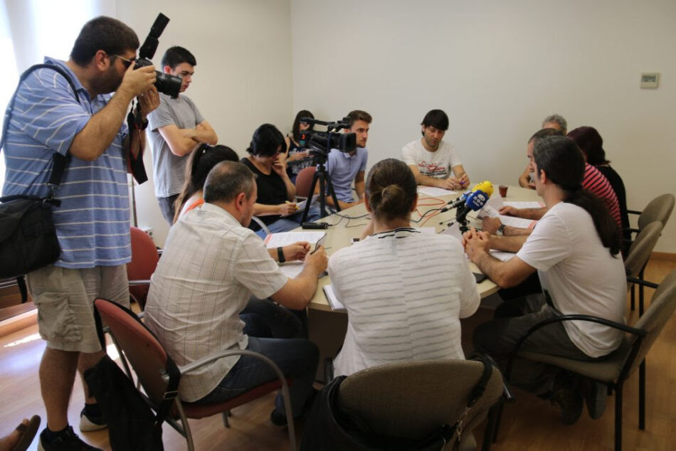 El Comú de Lleida hace público que al menos 13 cargos electos, entre ellos 4 concejales actuales, se han beneficiado de multas prescritas