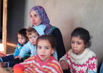 El 68% de las personas refugiadas no está protegido por la convención de Ginebra de hace 66 años
