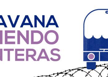 Caravana solidaria que denunciará las devoluciones en caliente, las concertinas, los CIEs y la vulneración de DDHH en la Frontera parte el 15 de julio a Melilla