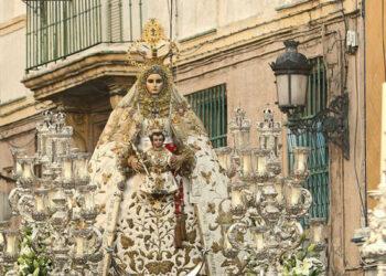 Podemos acepta como méritos de la Virgen su papel en dos epidemias