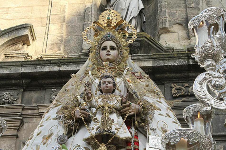 Europa Laica recurre la concesión de la medalla de oro de Cádiz a la virgen del Rosario