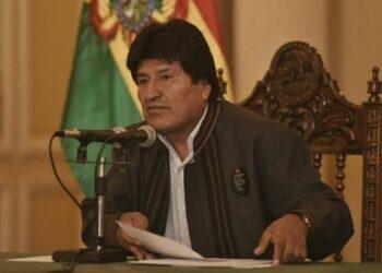 Bolivia devolverá a carabineros chilenos en apego a la cultura de paz