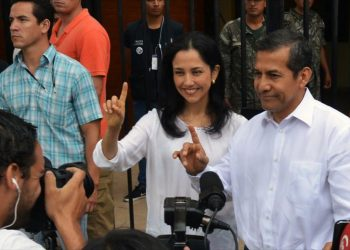 Dictan 18 meses de prisión preventiva para Humala y su esposa