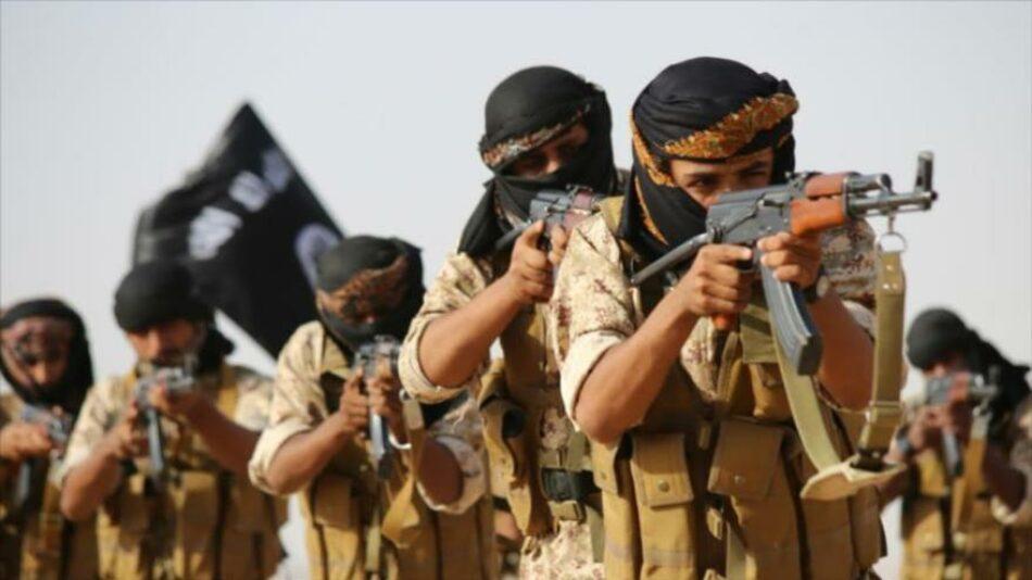 150 agentes de inteligencia saudíes se unieron a Daesh en Mosul