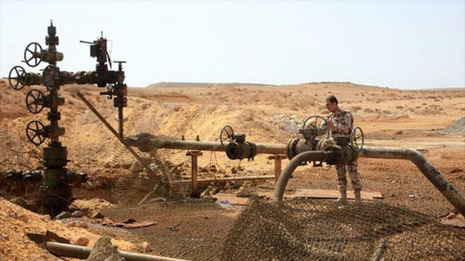 Siria recupera más de 40 pozos petroleros en ofensiva por Al-Raqa