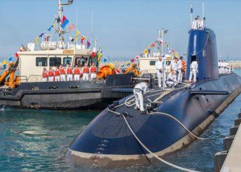 Alemania suspende venta de submarinos nucleares a Israel