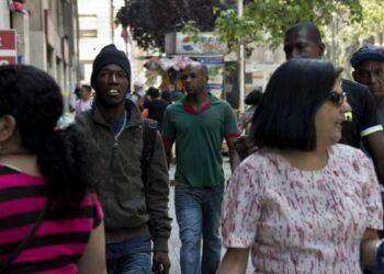 47,5 por ciento de inmigrantes en Chile sufren discriminación