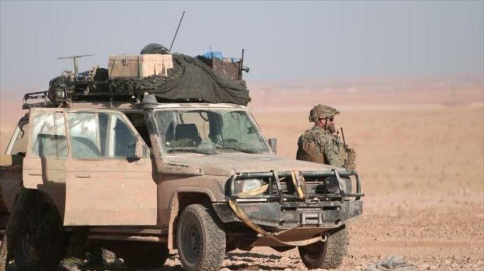 Militares de EEUU entran en Al-Raqa, bastión de Daesh en Siria