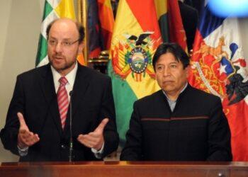 Bolivia y Chile a la mesa de negociación tras un lustro de diferencias