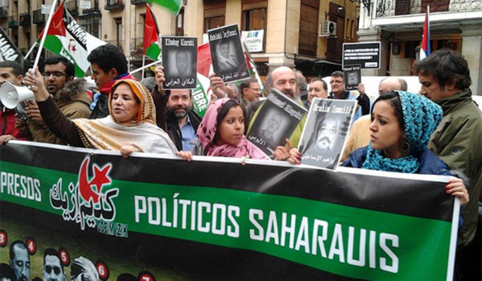 Penas extremas para los procesados saharauis de Gdeim Izik