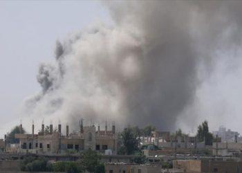 Ataque 'erróneo' de coalición de EEUU mata 29 civiles en Siria