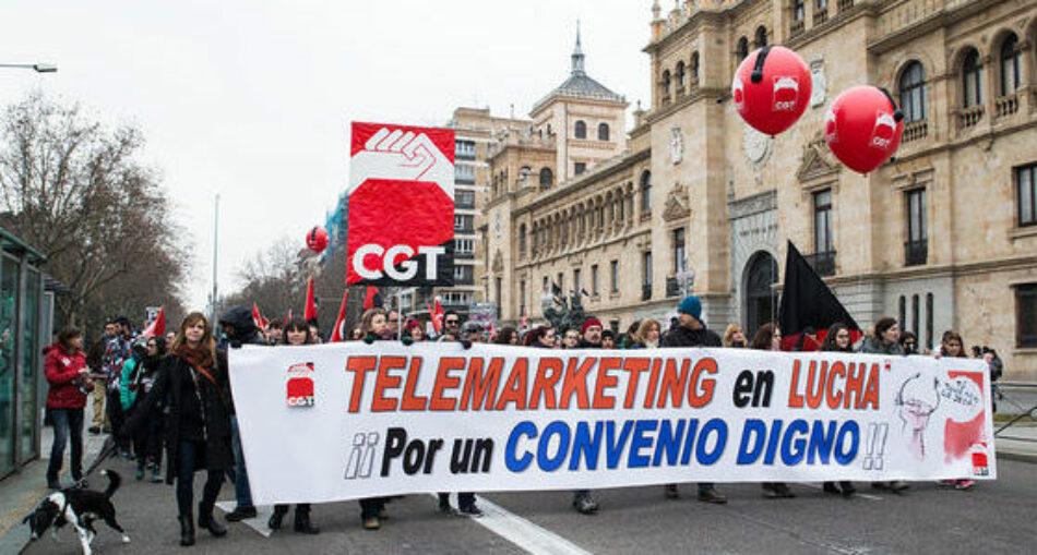 Vodafone y Unisono destruyen empleo en España para llevárselo a Colombia y Portugal
