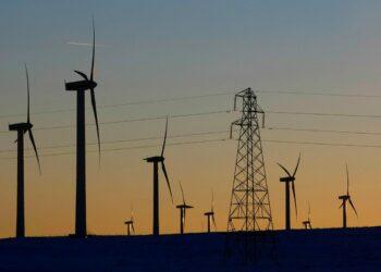 Las ONG ecologistas reclaman participar en la comisión de expertos sobre transición energética del Gobierno