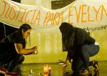 Estado salvadoreño continúa encarcelando a mujeres por aborto