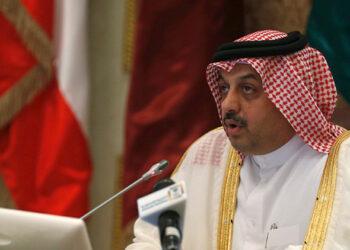 Doha sobre la crisis diplomática: «Es un intento de golpe de Estado suave»