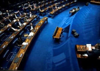 Senado de Brasil aprueba texto de la polémica reforma laboral