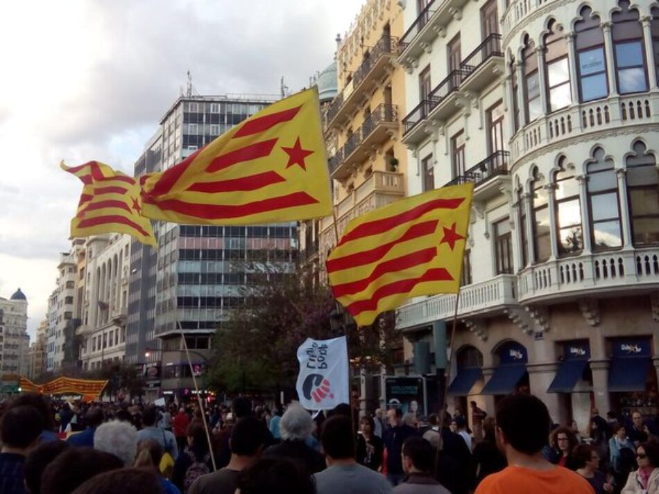 Amb organització, mobilització i fermesa, farem el Referèndum i guanyarem la República catalana independent!