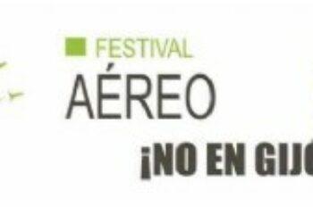 Rechazan festival militar en Xixón del 23-J