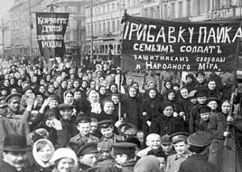 Rusia: el repudio de las deudas en el núcleo de las revoluciones de 1905 y de 1917