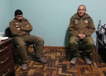 Gobierno boliviano garantiza derechos de carabineros chilenos