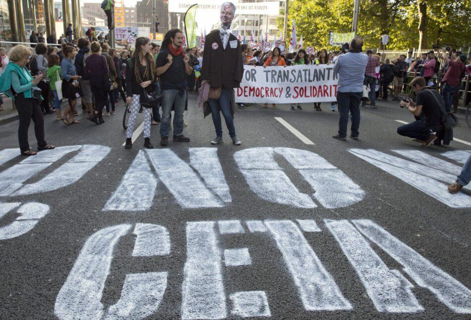 Informe técnico de COAG sobre las repercusiones del CETA en el sector agrario español