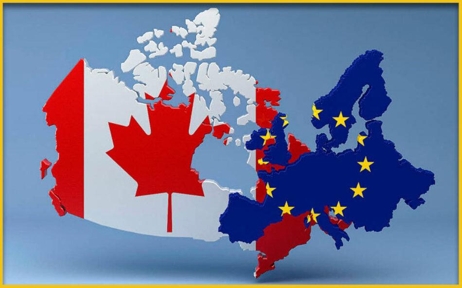 CGT considera que la aprobación del CETA en el Congreso es un ejercicio de cinismo e hipocresía por parte de los partidos cómplices