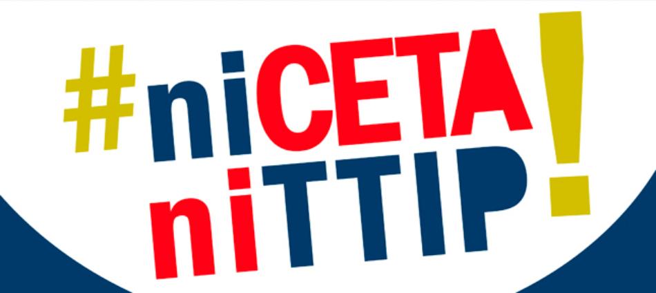 «Aprueban el CETA desoyendo el impacto de este acuerdo sobre las personas y el planeta»