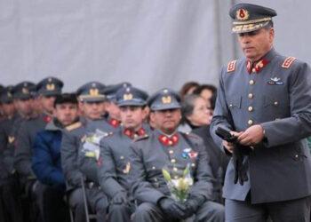 Escándalo en Chile por pensiones millonarias a militares sanos