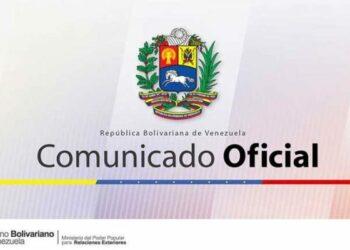 Venezuela condena crímenes contra líderes sociales en Colombia