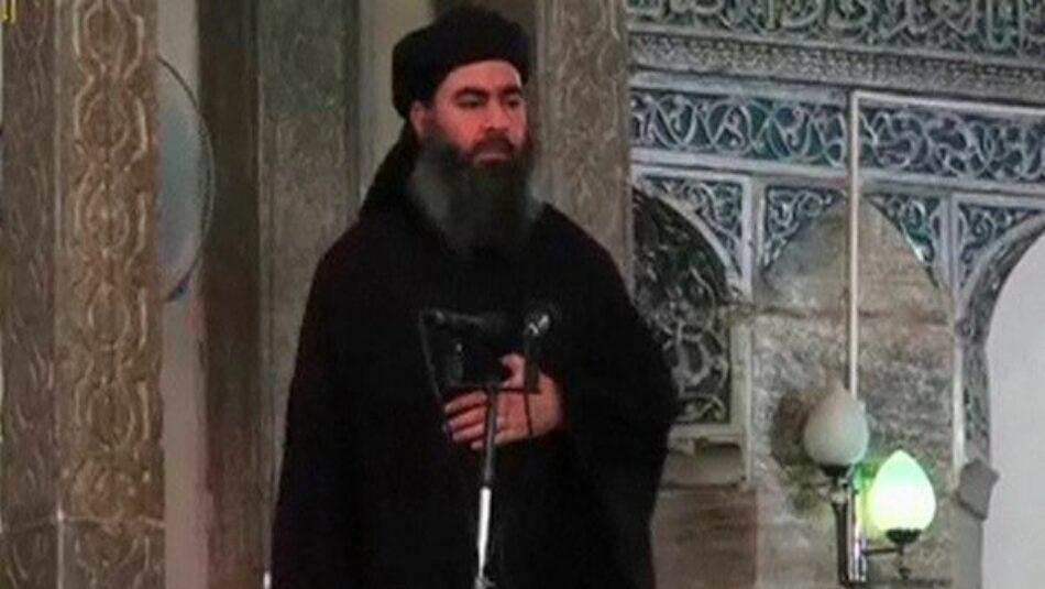 Miembros del Daesh confirman fallecimiento de su líder