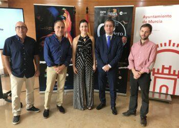 Cambiemos Murcia recuerda a Pacheco que la calidad en el empleo es el factor fundamental para la ciudadanía