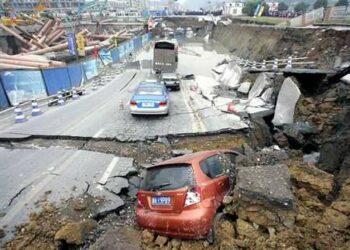0,5 grados centígrados de más incrementaría desastres naturales