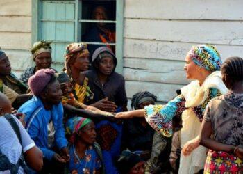 ONU pide hacer más para eliminar la violencia de género en el Congo