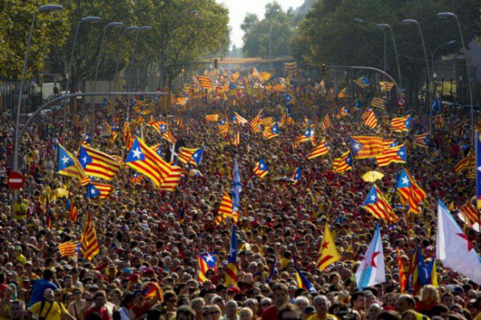 República en Marcha apoya el Referéndum de Catalunya y llama a participar en él