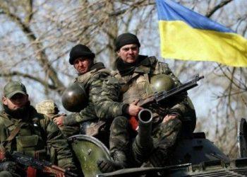 Denuncian a Ejército ucraniano de violar pacto en Donbás