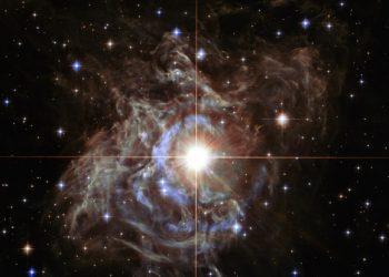 Detectan peculiares señales procedentes de una estrella