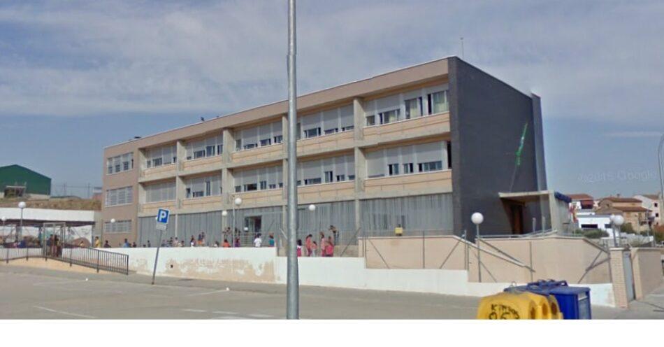 Estudiantes manchegos: «El fascismo sigue presente en nuestras aulas»