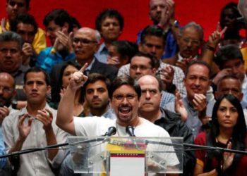 """Venezuela: MUD llama a """"paro cívico"""" y exige el suicidio de la empresa privada"""