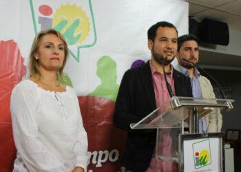 IU Sevilla y FAMPA exigen un refuerzo de las labores de desinfección en los colegios ante la COVID-19